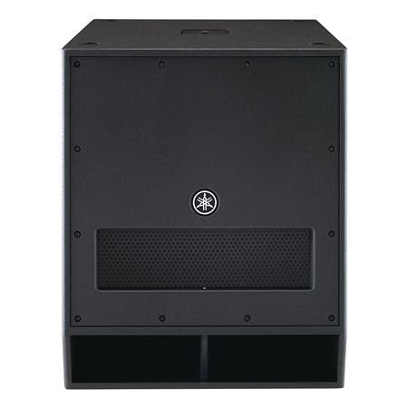 Yamaha DXS18 18 Inch Powered Subwoofer