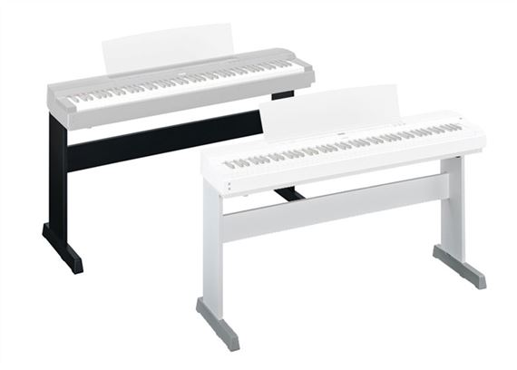 Yamaha L255 Stand for P255 Digital Piano