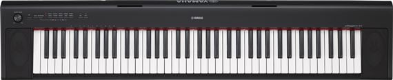 Yamaha NP32 Portable Digital Piano