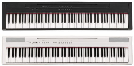 Yamaha P105 88 Key Digital Stage Piano