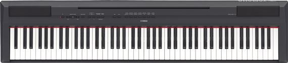 Yamaha P115 88 Key Digital Stage Piano