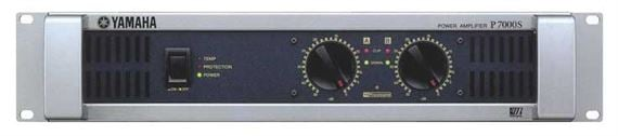 Yamaha P7000S Stereo Power Amplifier