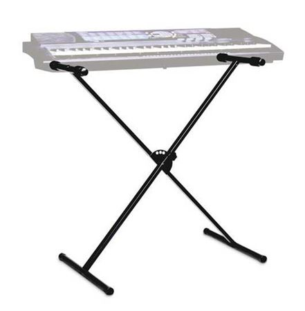 Yamaha PKBS1 Adjustable X Style Keyboard Stand