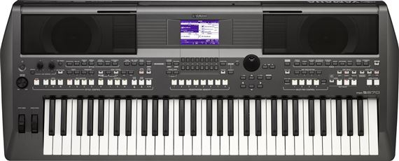Best Keyboard Workstation For The Money : yamaha psrs670 61 key arranger workstation ~ Russianpoet.info Haus und Dekorationen
