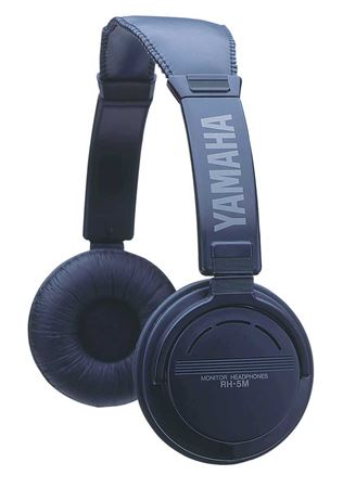 Yamaha RH5MA Semi Open Headphones