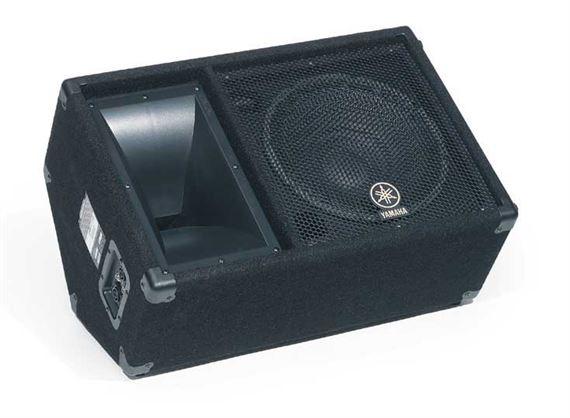 Yamaha sm12v 12 inch passive stage monitor speaker for Yamaha stage monitors