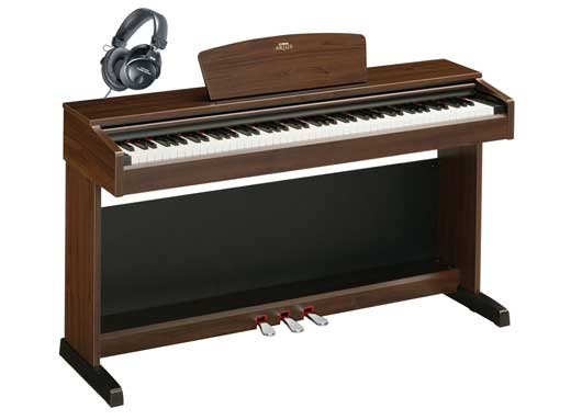 Yamaha Arius YDP140 Digital Home Piano