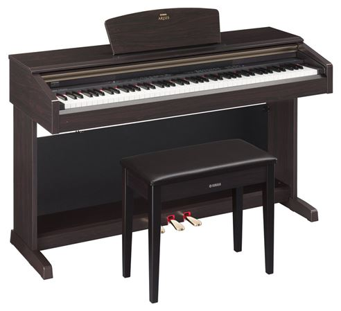 Yamaha Arius YDP181 Digital Piano with Bench