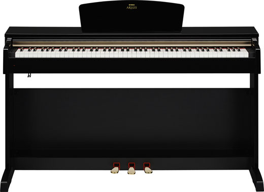 Yamaha Arius YDPC71PE Digital Piano with Bench