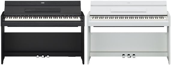 Yamaha YDPS52 88-Key Digital Home Piano