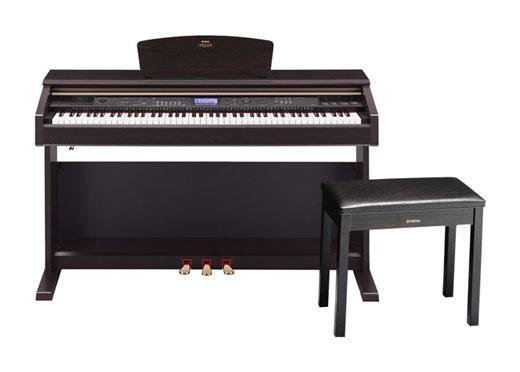Yamaha arius ydpv240 digital home piano for Yamaha arius ydp v240 review