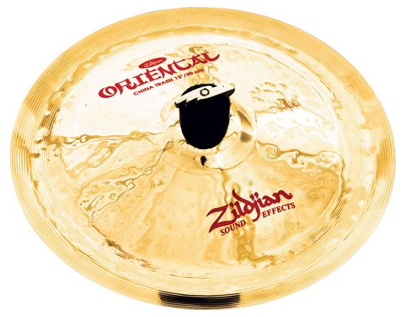Zildjian Oriental China Trash Cymbal