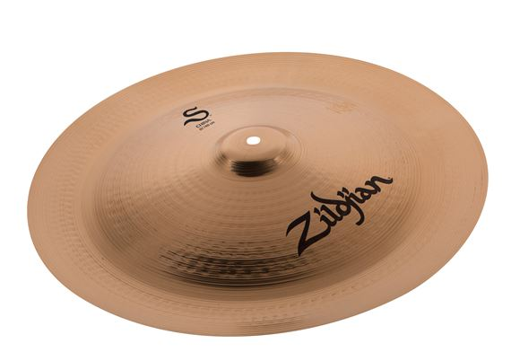 Zildjian S Series China Cymbal Brilliant Finish