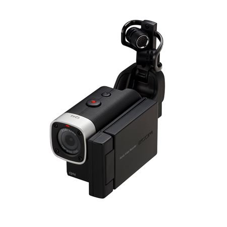Zoom Q4 Handy HD Digital Video and Audio Recorder