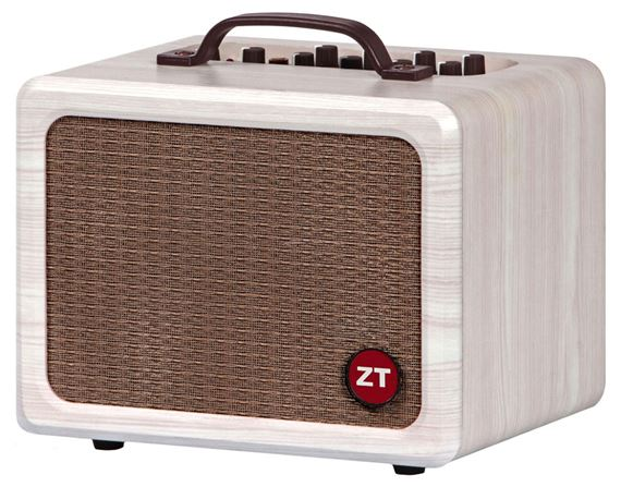 ZT Amplifiers Lunchbox Acoustic Guitar Amplifier