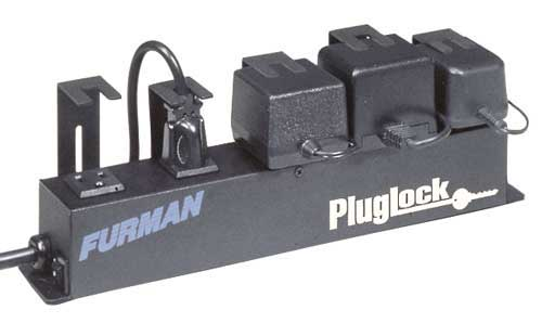 Furman Pluglock Power Strip