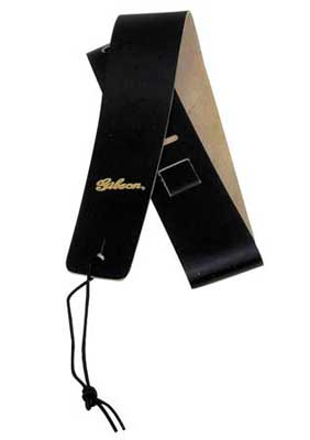 Gibson Leather Guitar Strap