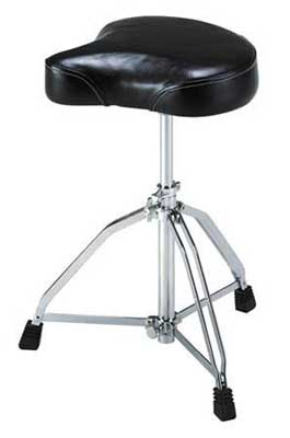 Tama HT35 Bicycle Seat Drum Throne