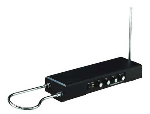 Moog Etherwave Theremin in Black