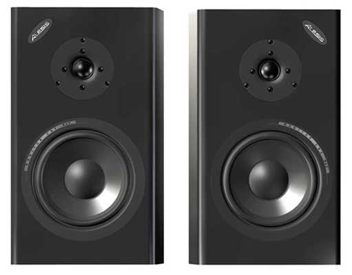 Alesis Monitor One mkII Passive Studio Monitors