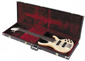 Ibanez ATK1000C Bass Guitar Case for BTB Series