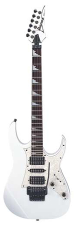 Ibanez RG350DX Electric Guitar