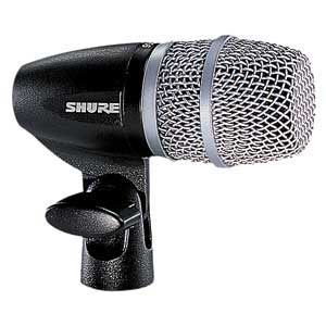 Shure PG56 Dynamic Drum Microphone