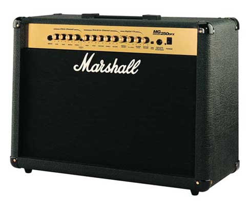 Marshall MG250DFX Guitar Combo Amplifier