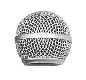 On Stage SP58 Steel Mesh Microphone Grille