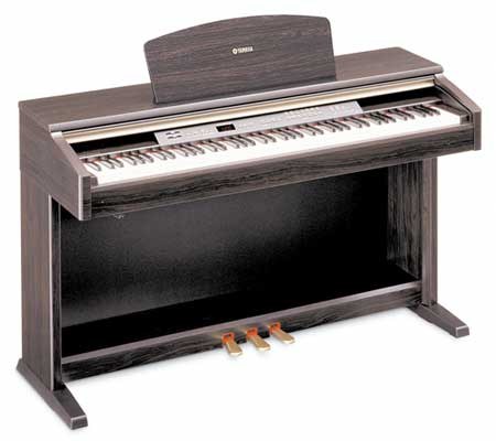 Yamaha YDP223 Digital Home Piano