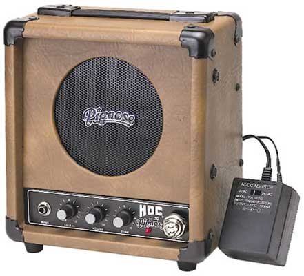 Pignose 7200 HOG20 Hog Guitar Combo Amplifier