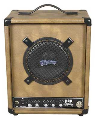 Pignose HOG30 Bass Guitar Combo Amplifier