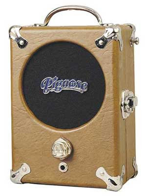 Pignose 7100 Legendary Battery Powered Guitar Amplifier