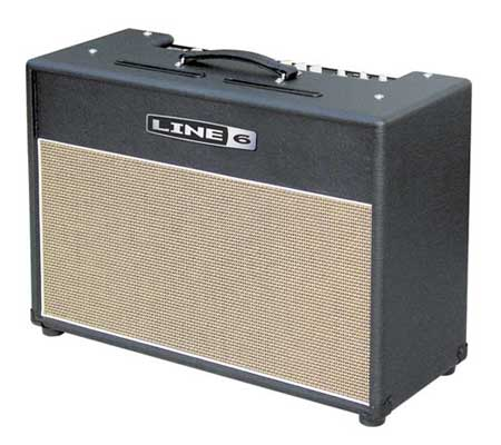 Line 6 Flextone III XL Guitar Combo Amplifier