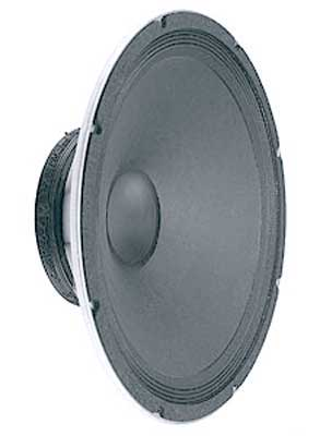 Peavey Black Widow 1801-8 LTBW Subwoofer Speaker