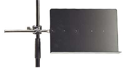 Quiklok MS303 Clamp On Music Stand