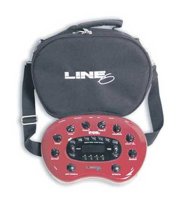 Line 6 PODxt Heavy Duty Gig Bag