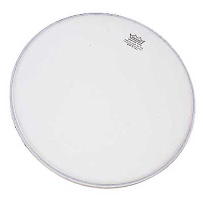 Remo Coated Ambassador Bass Drum Head
