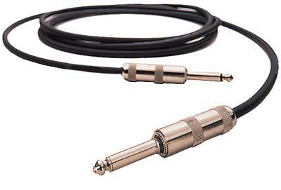 Whirlwind EGC20 Guitar Instrument Cable