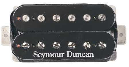 Seymour Duncan SH6B Distortion Pickup Bridge