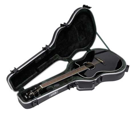 SKB 30 Thinline Classical Guitar Case