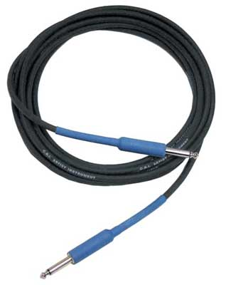 CBI HS Artist Hot Shrink Guitar Instrument Cable