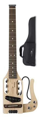 Traveler Pro Series Electric Acoustic Guitar with Bag