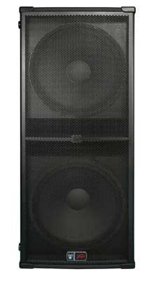 Peavey SP218 PA Subwoofer