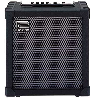 Roland CUBE 60 Modeling Guitar Combo Amplifier