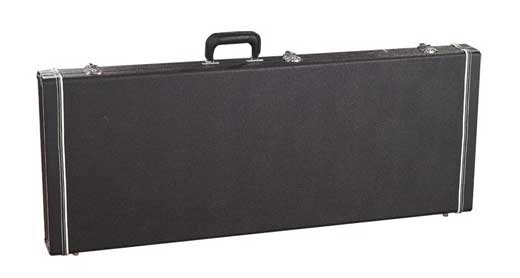 Gator GW Extreme Radical Body Style Electric Guitar Case