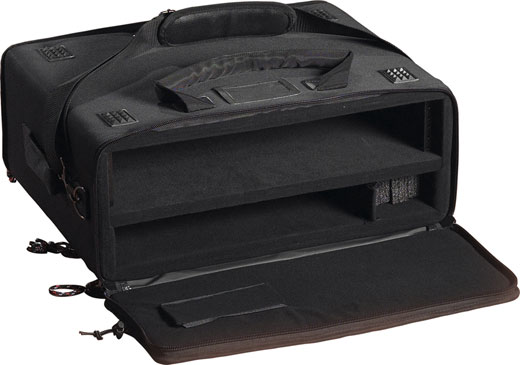 Gator GSR 2U Studio 2 Go Laptop Gig Bag