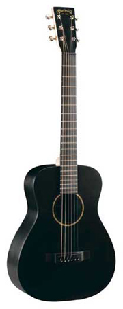 Martin LX Little Martin Travel Acoustic Guitar with Gig Bag