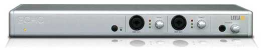 Echo Layla 3G 8 Channel PCI Audio Interface
