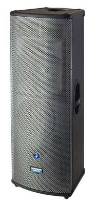 mackie sa1232z powered 3 way pa speaker. Black Bedroom Furniture Sets. Home Design Ideas